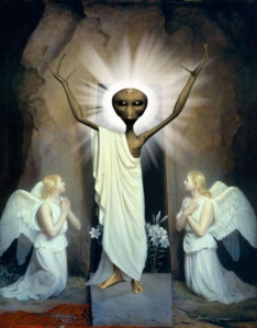 theressurectionofalienjesus