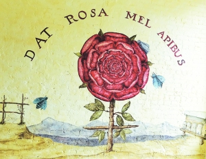 DAT ROSA MEL APIBUS