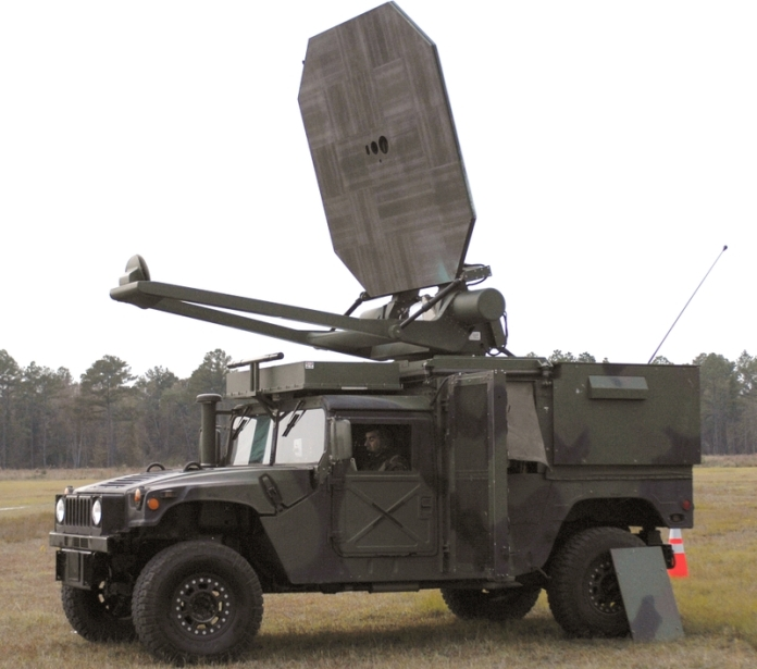 active-denial-system